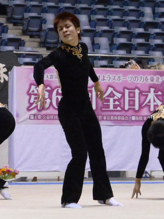 森翔太先生