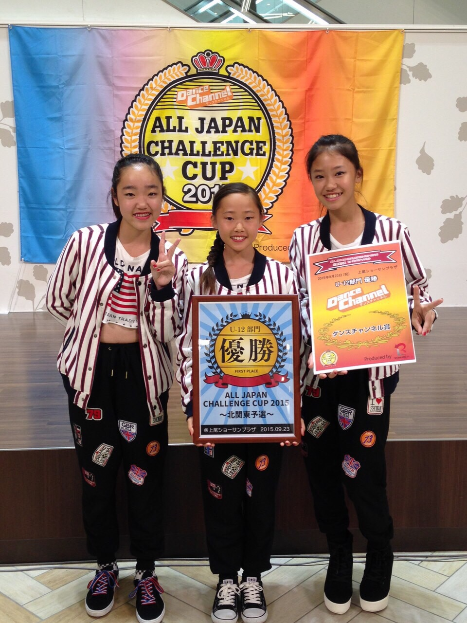 サイングロー チャレンジカップ