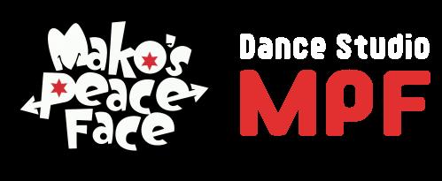 Mako's Peace Face|Dance Studio MPF
