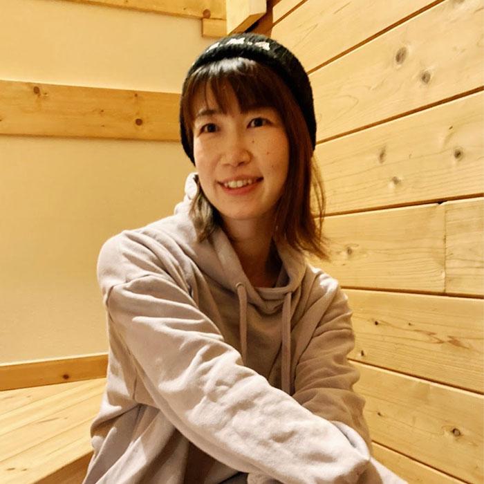 アシスタント|Atsuko